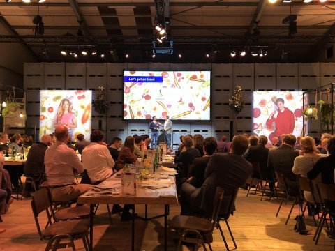 Rabobank Food Forward 3